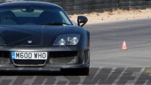Noble M600 spy photos