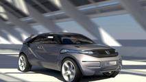 Dacia Duster Concept - Geneva 2009