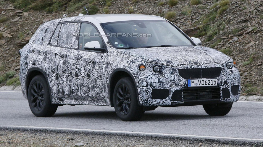 BMW still open to an X1 M - report