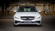 2014 Mercedes-Benz C-Class by Carlsson