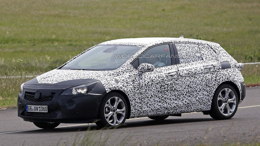 Opel confirms plans to introduce 27 new models by 2018