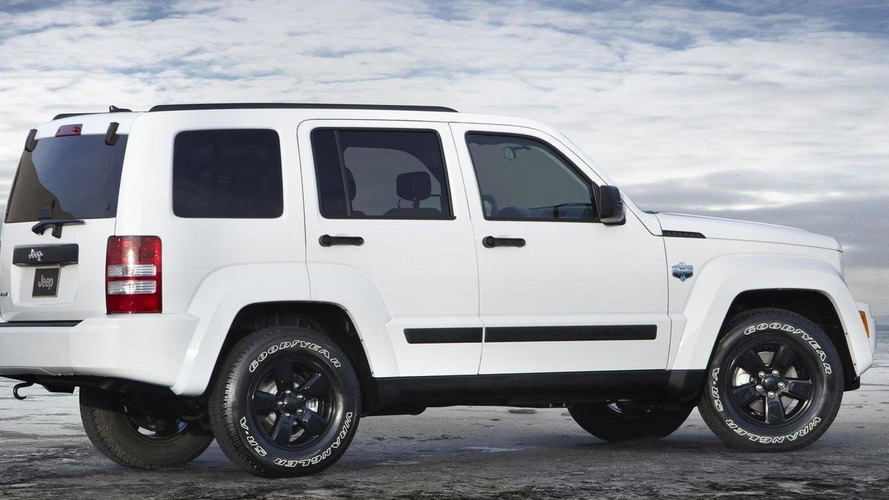 Jeep Liberty & Compass replacement coming in 2013 - report