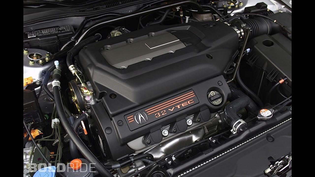 Acura 3 2 Tl S Automobil Bildidee