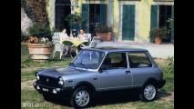 Lancia Autobianchi A112