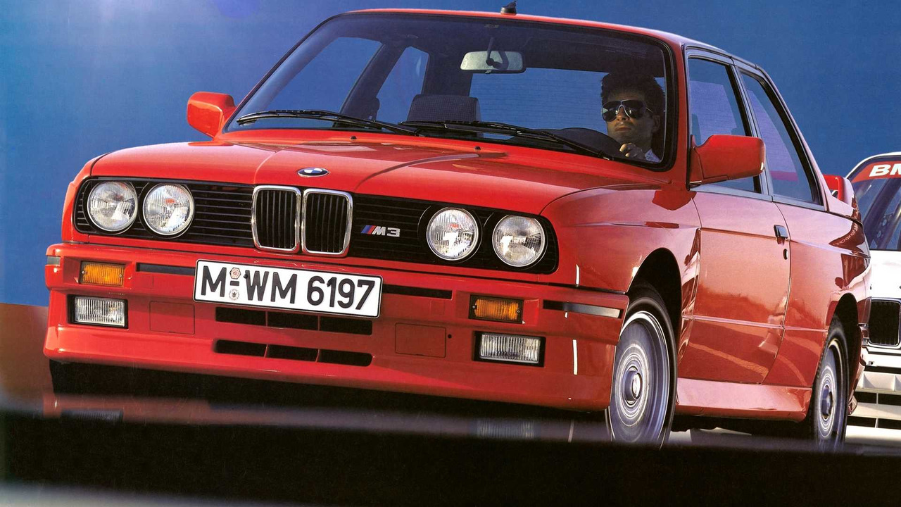 Classic Ads Bmw 3 Series E30