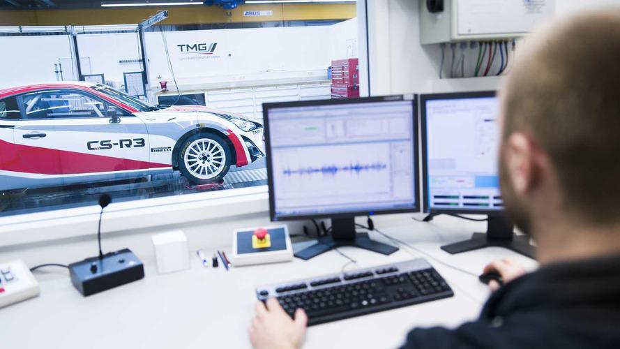 Te contamos cómo es la sede de Toyota Motorsport GmbH