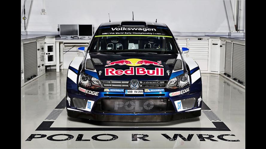 WRC: Volkswagen steigt aus