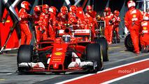F1 GP Austrália - 2017