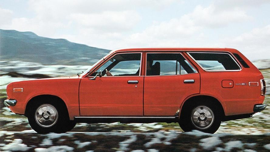 Classic Ads: 1972 Mazda RX-3