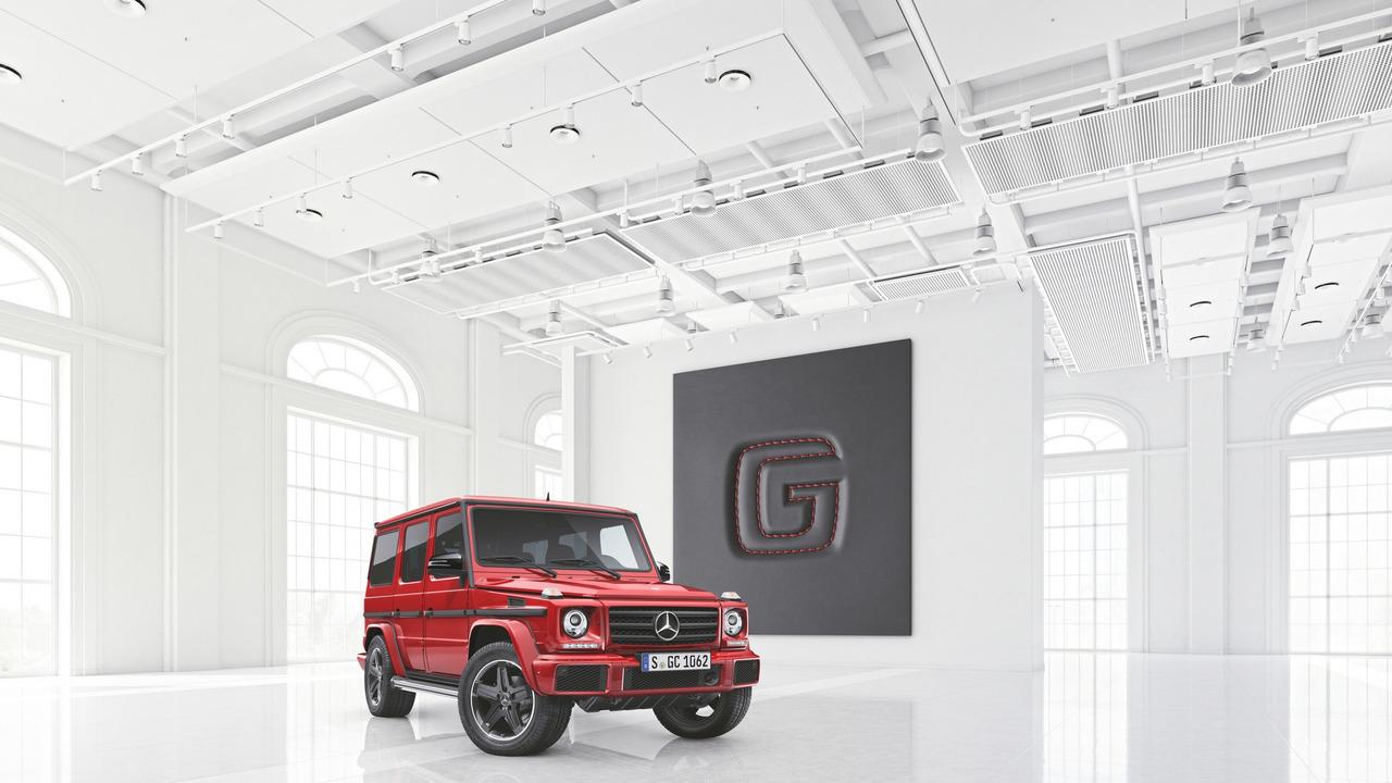 Mercedes-AMG designo manufaktur Edition