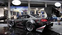 Brill Steel Motorsport LS-Swapped Nissan Silvia