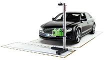 Equipo de calibración Bosch ADAS
