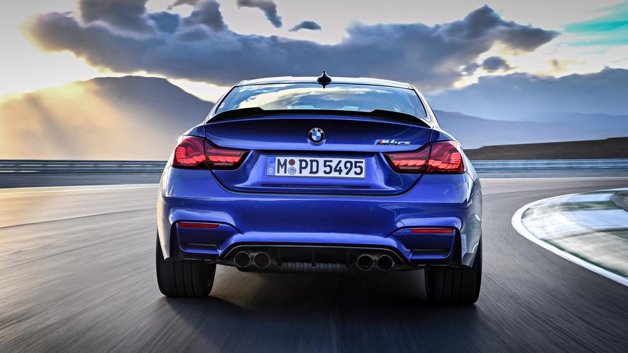 BMW M ouvre enfin son site internet !