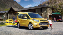 Ford Tourneo Connect 2016
