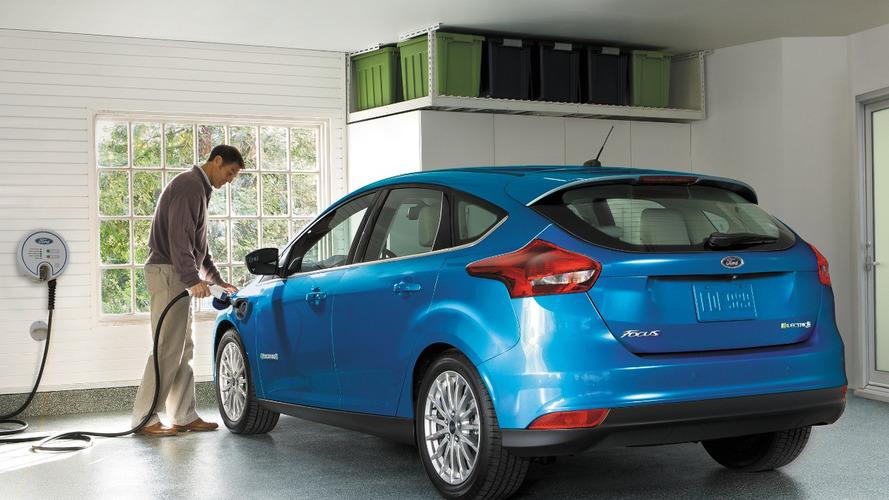 Ford - La Focus électrique s'éloigne de l'Europe
