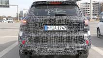 2020 BMW X5 M spy photo