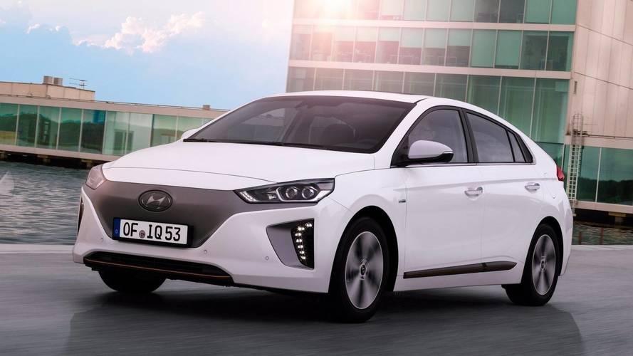 1. Hyundai Ioniq Electric ✶✶✶✶✶
