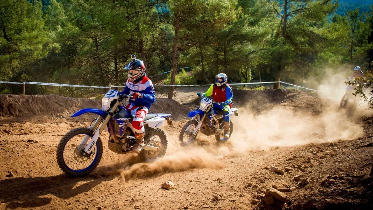 Yamaha Enduro Pro Tour 2018