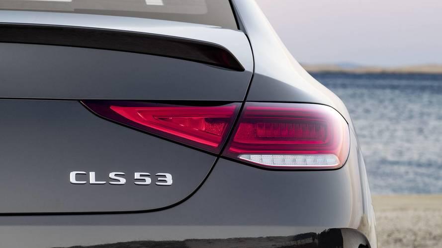 Une nouvelle nomenclature chez Mercedes-Benz et Mercedes-AMG
