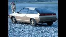 Volvo Tundra by Bertone