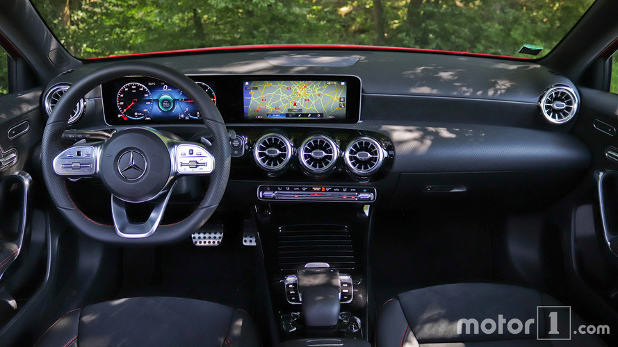 Essai Mercedes Classe A 2018
