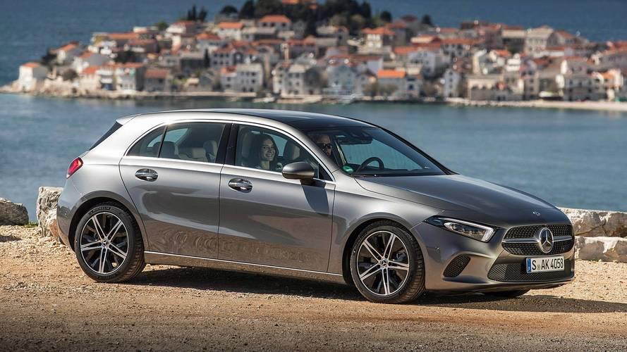 Mercedes Classe A, e se la vera rivale fosse la nuova GLA?