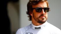 Fernando Alonso fichaje Ferrari 2018