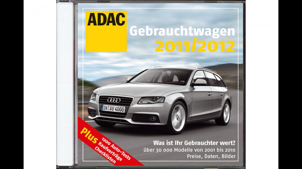 Brandneue, heiße CD