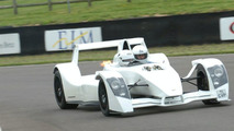 Caparo T1 Test Drive