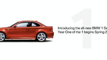 BMW 1 Series USA Release Details