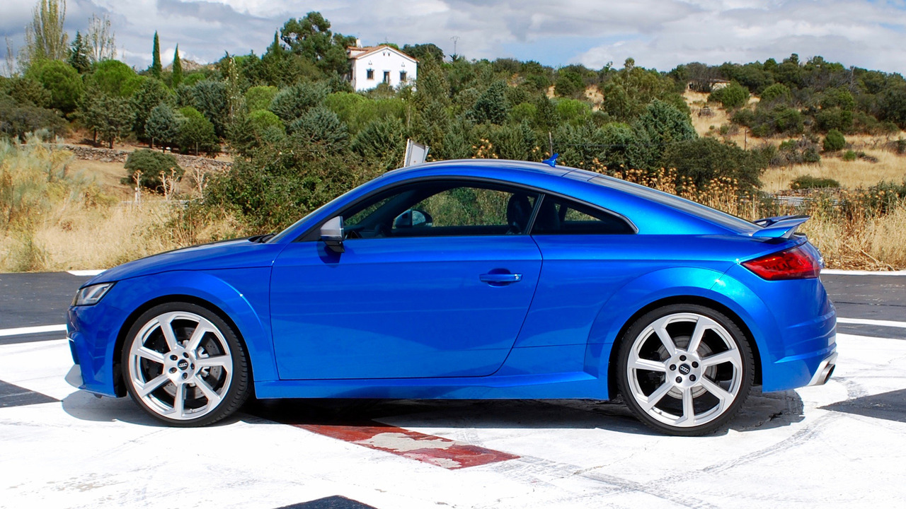 2018 audi tt rs for sale canada 8