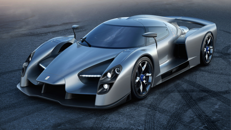 Most Expensive New Cars Of