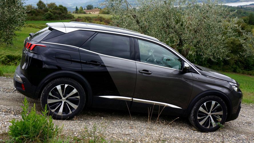 Face au succès, PSA réorganise la production de ses SUV