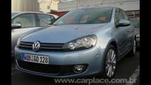 Veja a lista dos carros mais vendidos na Europa em 2008 - VW Golf foi o primeiro