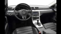 Volkswagen lança o Passat CC V6 3.6 FSI com 300 cv no Brasil por R$ 174.290