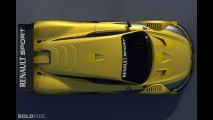 Renaultsport RS 01