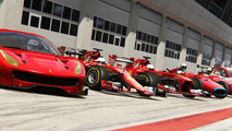 Assetto Corsa Red Pack 1