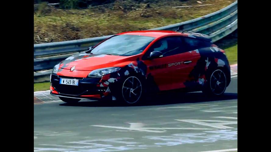 Renault Megane RS: in arrivo un'edizione speciale