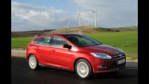 Ford Focus è l'auto più venduta al mondo del 2012