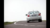 Subaru Impreza WRX STi 2011 - TEST