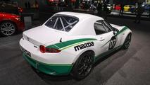 Mazda MX-5 Miata Cup: Detroit 2017
