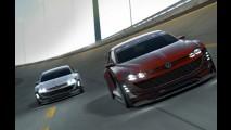 Golf GTI Supersport Vision GT com 503 cavalos é revelado - vídeo