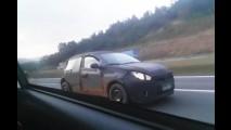 Flagra: Próximo Fiat compacto, X6H mata o Punto, mas não o Palio