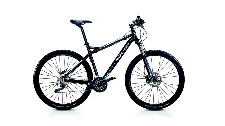 bicicleta vw