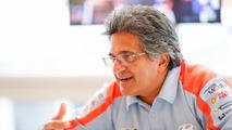 Takım patronu Michel Nandan, Hyundai Motorsport
