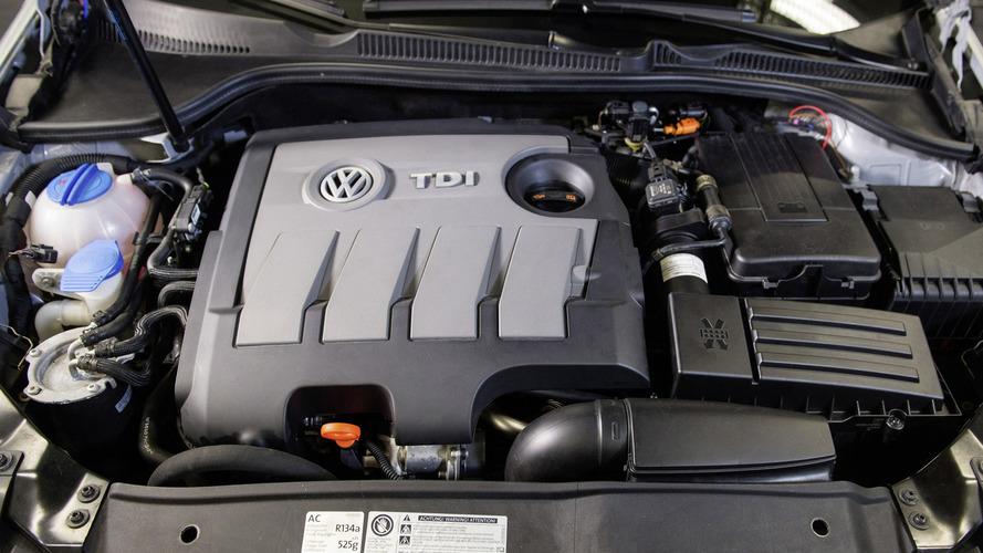 VW, Avrupa'da 1.6 TDI motorları düzeltmek için onay aldı