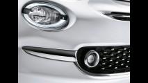 Novo Fiat 500 2016 é revelado - veja detalhes e galeria de fotos