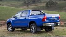 Toyota apresenta nova Hilux 2016 para o Brasil - veja versões e preços