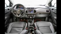 GM vai paralisar produção de Onix e Prisma entre os dias 15 e 28