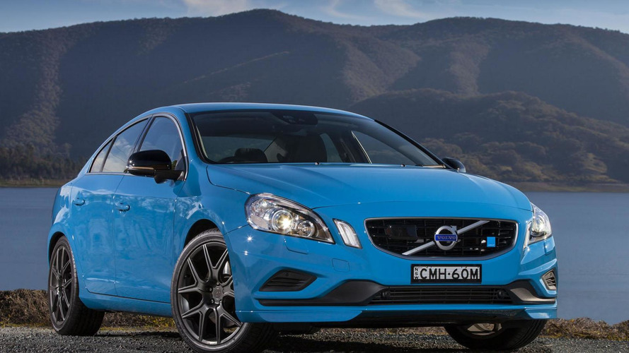 Volvo considering additional Polestar models